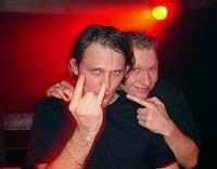 Robert Natus & Arkus P.