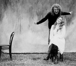 Robert Plant/alison Krauss