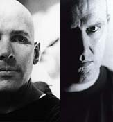 Robert Rich & Lustmord