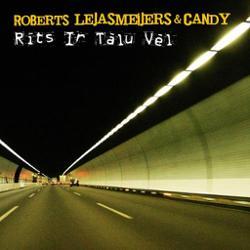 Roberts Lejasmeijers & Candy