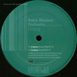 Robin Masters Orchestra