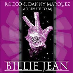 Rocco & Danny Marquez