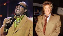 Rod Stewart Feat. Stevie Wonder