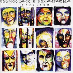 Rodrigo Leao & Vox Ensemble