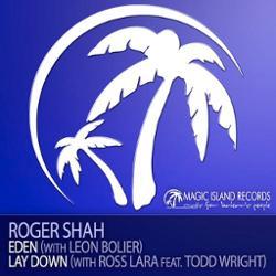 Roger Shah & Leon Bolier