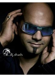 Roger Shah & Ralph Fritsch Pres. Black Pearl