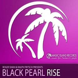 Roger Shah And Ralph Fritsch Pres Black Pearl