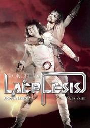 Rokopera Lacplesis