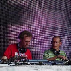 Roland Klinkenberg & Dj Remy