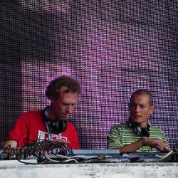 Roland Klinkenberg And Dj Remy