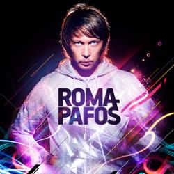 Roma Pafos Feat Ray Isaac
