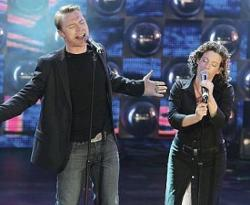 Ronan Keating & Kate Rusby