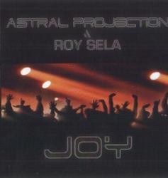 Astral Projection And Roy Sela
