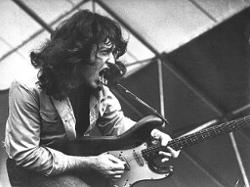 Rory Gallagher & Peter Green