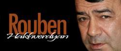 Rouben Hakhverdyan
