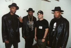 Run Dmc Vs Jason Nevins