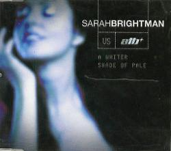 Atb Vs Sarah Brightman
