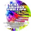 Sa Sa Ft Sharon Phillips