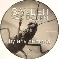 Sander Van Doorn Feat. Mc Pryme