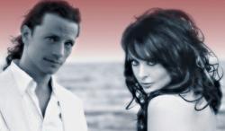 Sarah Brightman & Fernando Lima