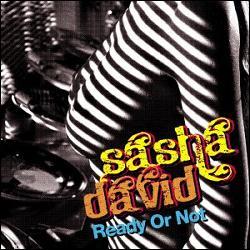 Sasha David