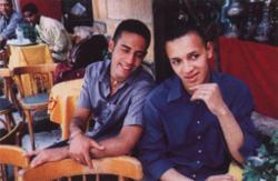Sawt El Atlas & Cheb Mami