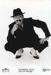 Scatman Jonh