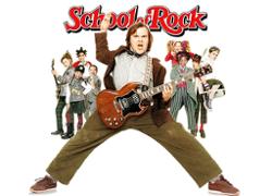 School Of Rock [soundtrack]