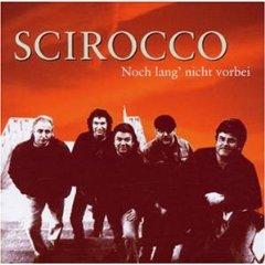 Scirocco