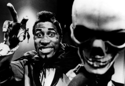 Screamin` Jay Hawkins
