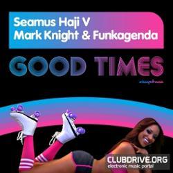 Seamus Haji Vs. Mark Knight & Funkagenda