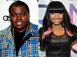 Sean Kingston Feat. Nicki Minaj