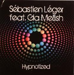 Sebastien Leger Feat. Gia Mellish