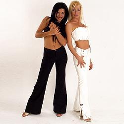 Selena & Sonia