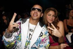 Shakira Feat. Daddy Yankee