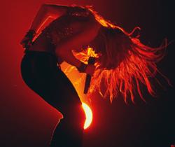 Shakira Ft. Kid Cudi
