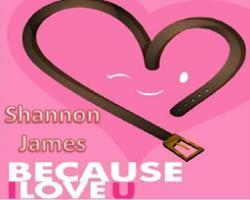 Shannon James