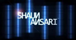 Shaun Ansari