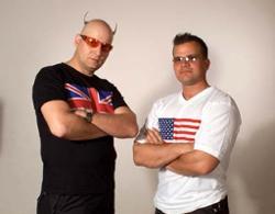 Shaun Baker & Jordan