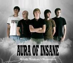 Aura Of Insane