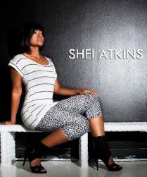 Shei Atkins