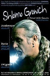 Shlomo Gronich