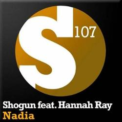 Shogun Feat. Hannah Ray