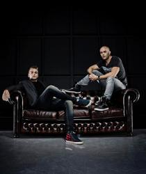 Showtek Feat Dv8