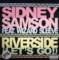 Sidney Samson Ft Wizard Sleeve