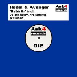 Avenger & Hodel