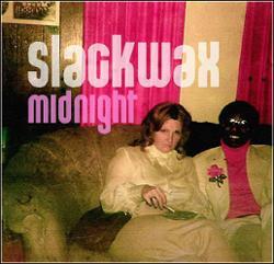 Slackwax Feat. Trinah
