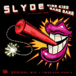 Slyde Feat. Lady Posh