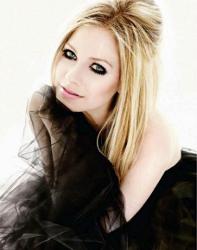 Avril Lavigne Featuring Leona Lewis