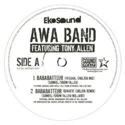 Awa Band